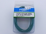 Philmore 12-2217 Hook Up Wire 22GA Solid Tinned Copper 25ft Green (Bin84)