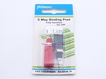 Philmore 229 5 Way Binding Post Fully Insulated (bin36)