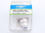 Philmore 44-626 Mike Connector 5 Pin Panel Mount Female (bin2)