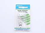 Philmore 535A Audio Adaptor RCA Male/RCA Male (bin35)
