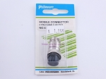 Philmore 61-602 Mobile Connector 2 Pin Female-Keyed (bin107)