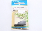 Philmore 70-095 3.5MM Phone Plug Right Angle-Mono (bin29)
