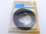 Philmore 71-1592 Microphone Cable 12ft Unblanced Cable 1/4
