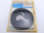 Philmore 71-1593 Microphone Cable 17ft Unblanced 1/4