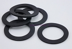 Antenna Gaskets for NMO Antenna / Mount Package of 5 Rubber Gaskets