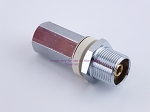 3/8-24  Antenna Thread to UHF SO-239 Stud Mount for 1/2