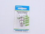 Philmore 960 Coaxial Adaptor BNC Male /