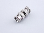 OPEK AT-7046 Double BNC Male Connector Adapter - Sold by W5SWL