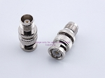OPEK AT-7058 BNC Male to TNC Female Connector Adapter - Sold by W5SWL