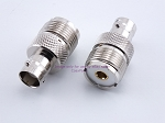 OPEK AT-7074 BNC Female to UHF Female Connector Adapter - Sold by W5SWL