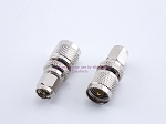 OPEK AT-7821 SMA Male to Mini-UHF Male Connector Adapter - Sold by W5SWL