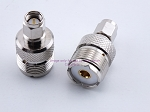 OPEK AT-7828 SMA Male to UHF Female Connector Adapter - Sold by W5SWL