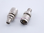 OPEK AT-7831 SMA Female to MINI-UHF Male Connector Adapter - Sold by W5SWL