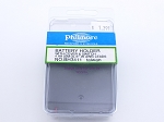 Philmore BH3411 Battery Holder W/Cover & Switch 4 AA (UM-3), 6