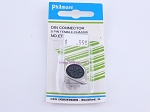Philmore ETS11 DIN Connector 8 Pin Female-Chassis (bin108)