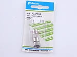 Philmore FP200 PAL Adaptor PAL Male/F Male (bin104)