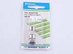 Philmore FP300 PAL Adaptor PAL Female/F Male (bin104)