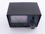 Workman SWR-2T SWR Meter - Sold by W5SWL
