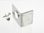 Tram 1256 Stainless Steel L Bracket Antenna Mount 1/2