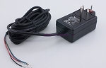Ham Radio Project Power Supply 13.8 VDC 1A FCC/UL Certified