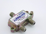 2-Way Antenna Splitter 5-900MHz