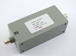 Microwave Filter Low Pass Filter VHF HAM