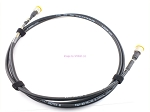 Andrew FSJ1-50 8FT N Male to N Male Jumper Coax Cable