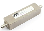 K&L Microwave 4B53-3.0/.1-B/B 3 MHz Filter Tested