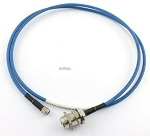 Habia Cable Flexiform 402 NM N Female to SMA Male 45
