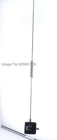 CB / Weather Onglass Antenna 17Ft Coax with PL-259